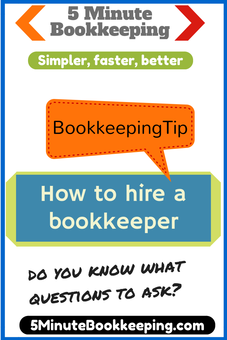 how to hire a bookkeeper 10 questions to ask when hiring a how to hire a bookkeeper 10 questions to ask when hiring a bookkeeper or accountant