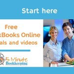Free QuickBooks Online Tutorials – Start here