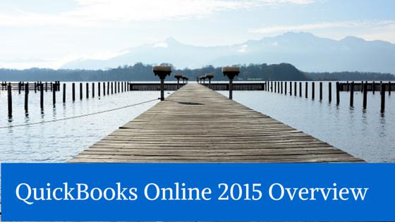 quickbooks online 2015 overview header