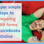 5 simple steps to preparing 1099 forms in QBO