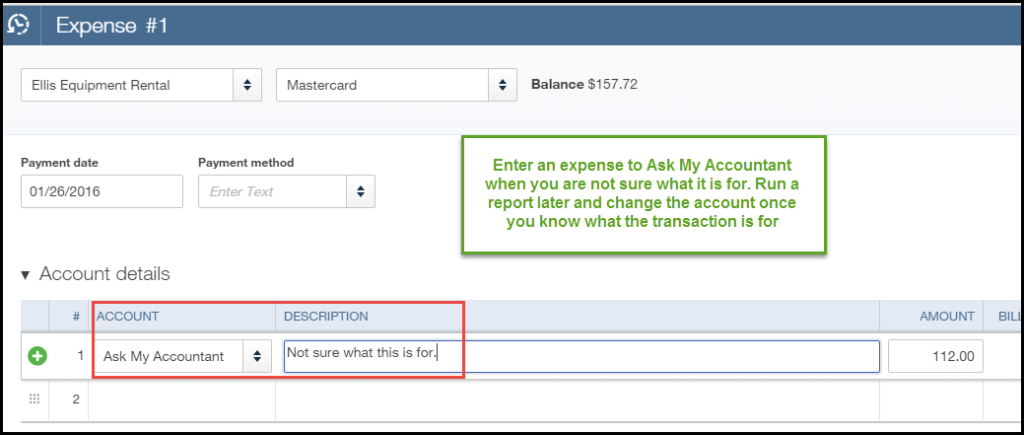 How to Fix Expenses Entered to the Wrong Category in QBO