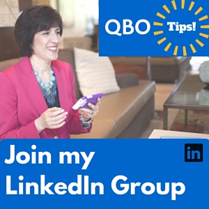Join my LinkedIn Group