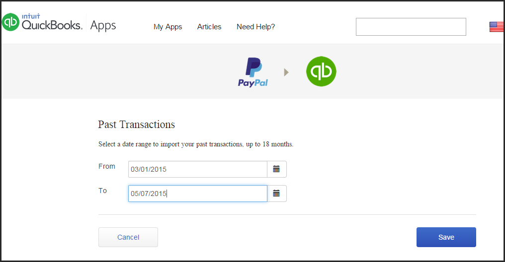 How to Set Up QuickBooks Online Sync with Paypal