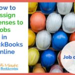 Job costing: How to assign expenses to jobs in QuickBooks Online