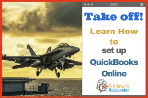 How to set up QuickBooks Online