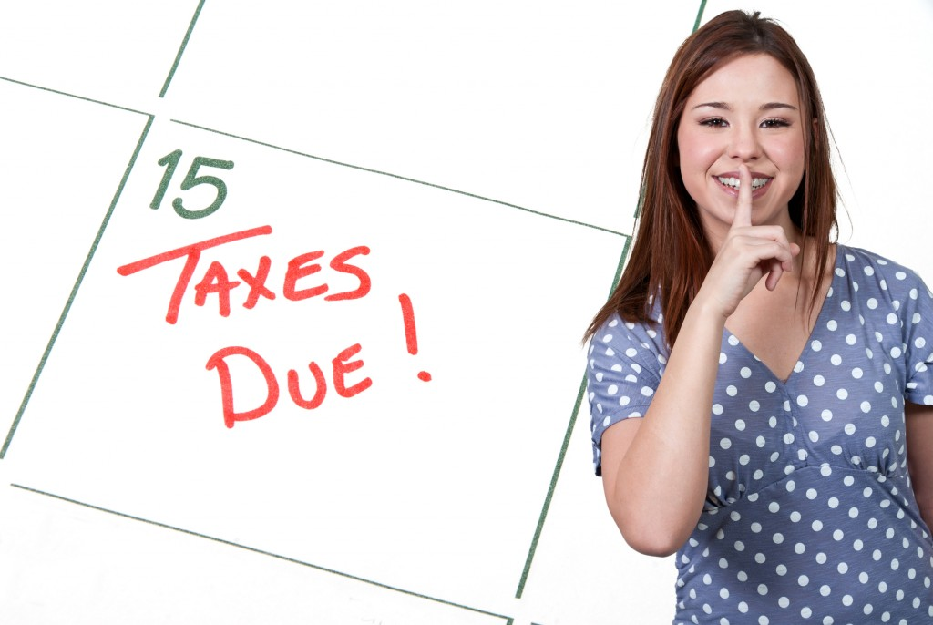 Uncover the mysteries of small business taxes