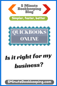 Is QuickBooks Online right for me