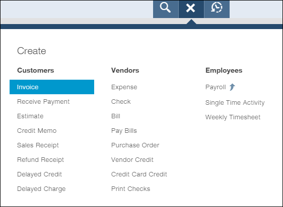 How To Enter Invoices In QuickBooks Online - How to make an invoice on quickbooks