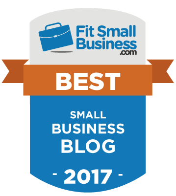 Best small business blogs 2017