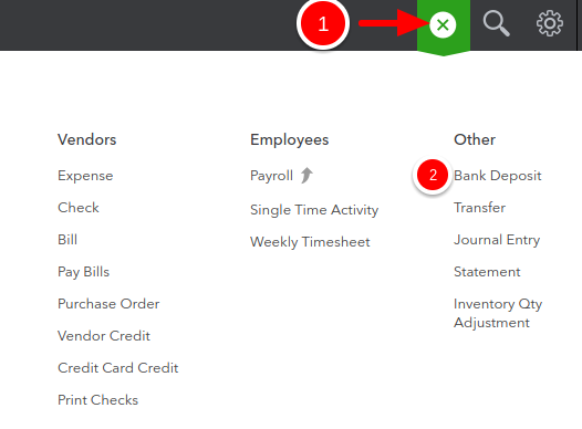 how to add bank feed in quickbooks online